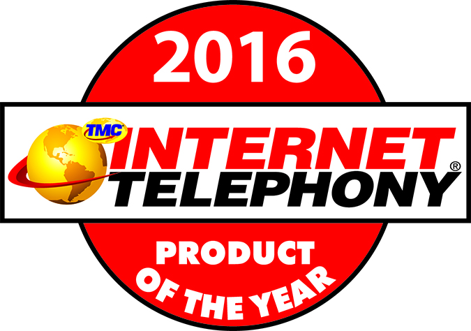 Star2Star Named Internet Telephony's Product of the Year